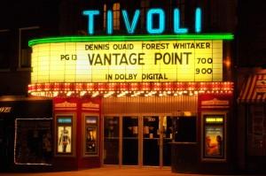 Old Time Cinema
